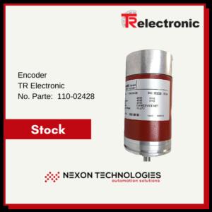 TR ENCODER 110-02428