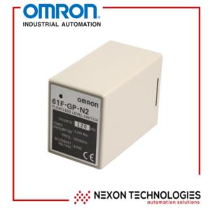 Controlador OMRON 61F-GPN2