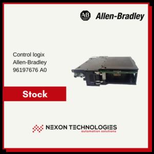Allen Bradley Relay Output 96197676 A01