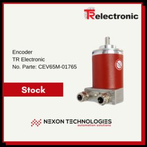 Encoder TR ELECTRONIC CEV65M-01765