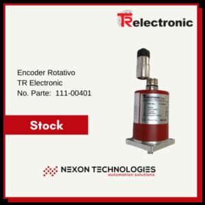 Codificador rotativo 111-00401