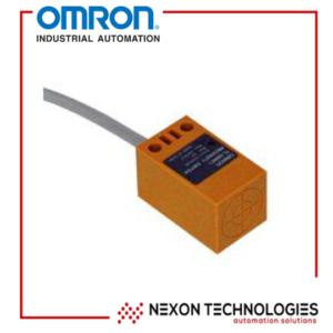 TL-Q5MB1 Sensor de Proximidad Inductivo, Serie TL-Q, Rectangular, 5mm, PNP, 10 a 30 Vcd