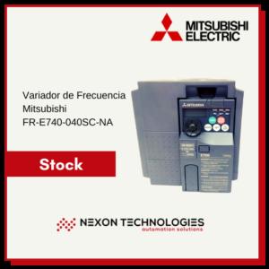 FR-E740-040SC-NA