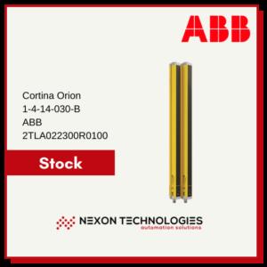 Transmisor+Receptor ABB 2TLA022300R0100