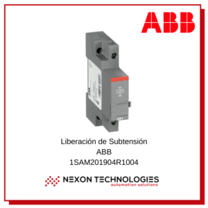 Undervoltage Release ABB 1SAM201904R1004