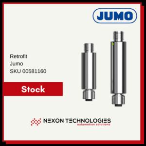 Jumo | retrofit | SKU 581160