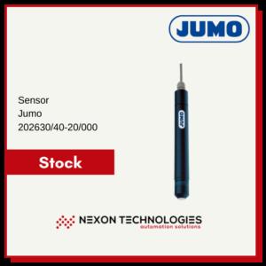 Sensor JUMO | 202630/40-20/000