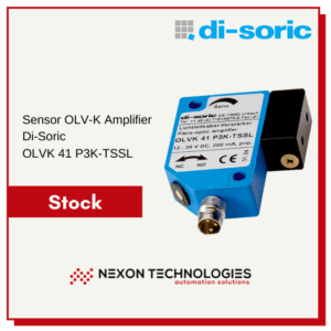 Amplificador de fibra óptica OLVK41P3K-TSSL