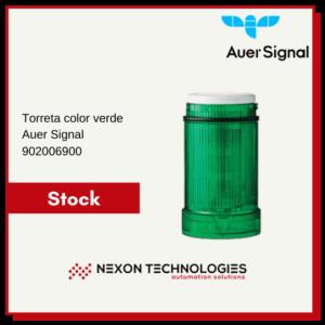 Torreta 902006900   Auer Signal