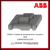 Unidad de enclavamiento mecánico ABB