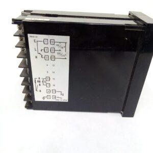 Medidor de temperatura RCK DB-480B4C-M