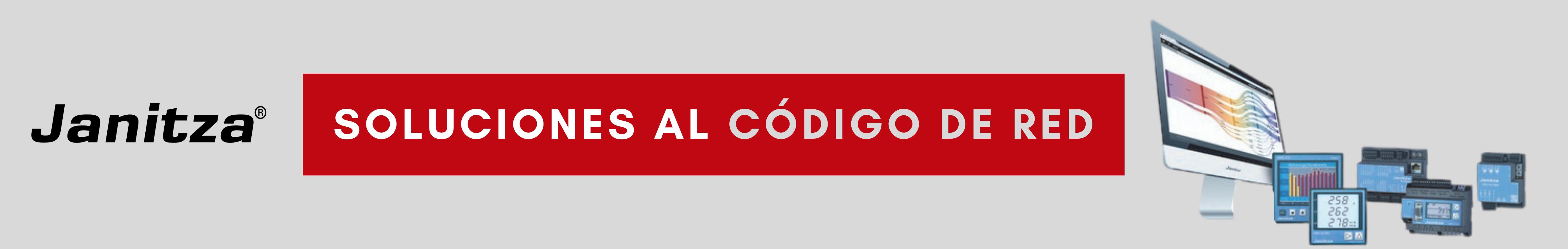 Soluciones al código de Red